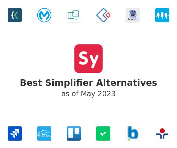 Best Simplifier Alternatives