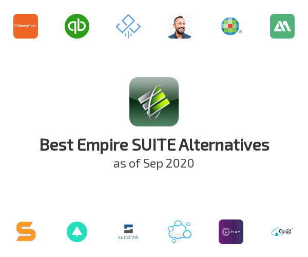 Best Empire SUITE Alternatives