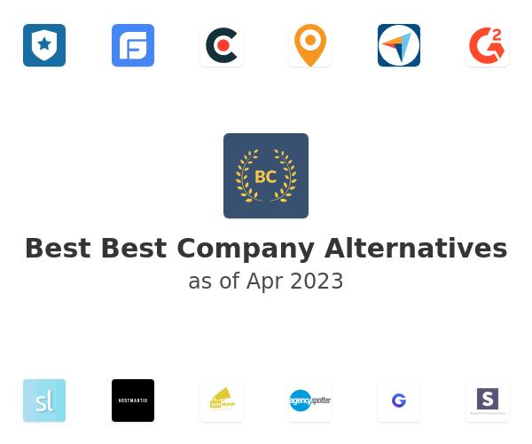 Best Best Company Alternatives