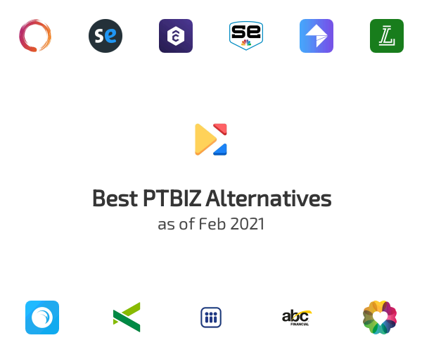 Best PTBIZ Alternatives