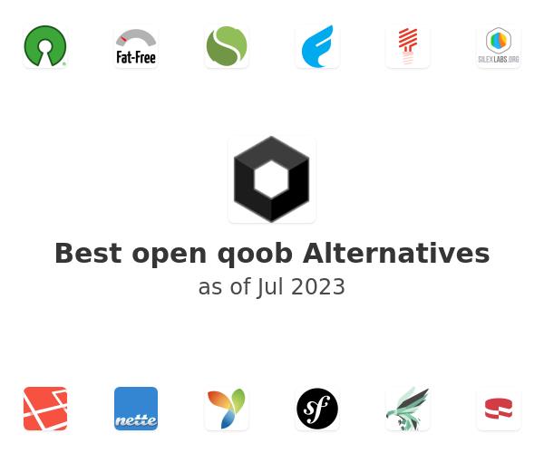 Best open qoob Alternatives