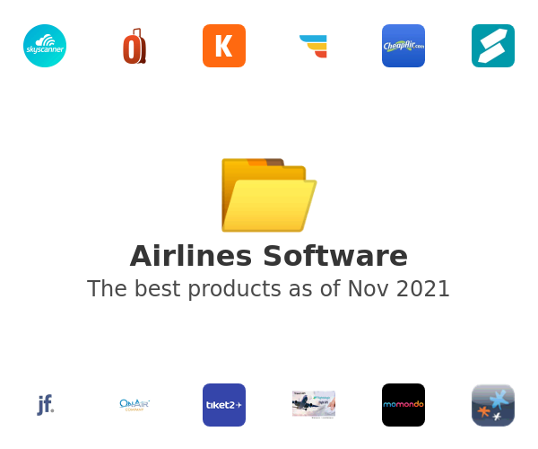 Airlines Software
