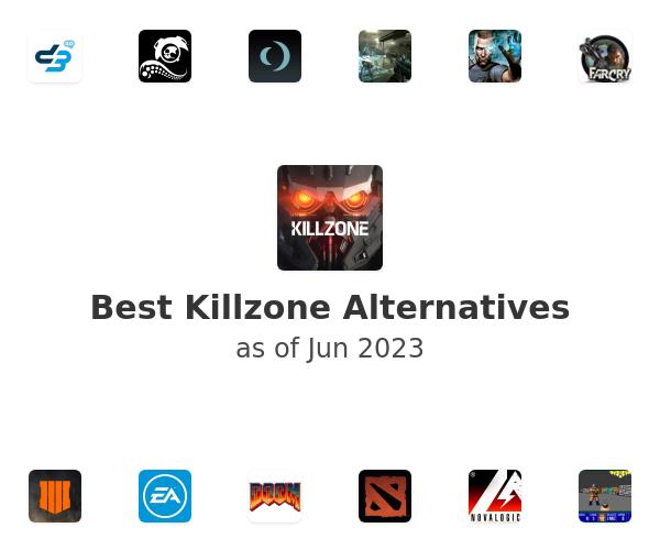 Best Killzone Alternatives