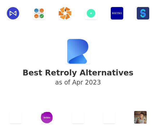 Best Retroly Alternatives