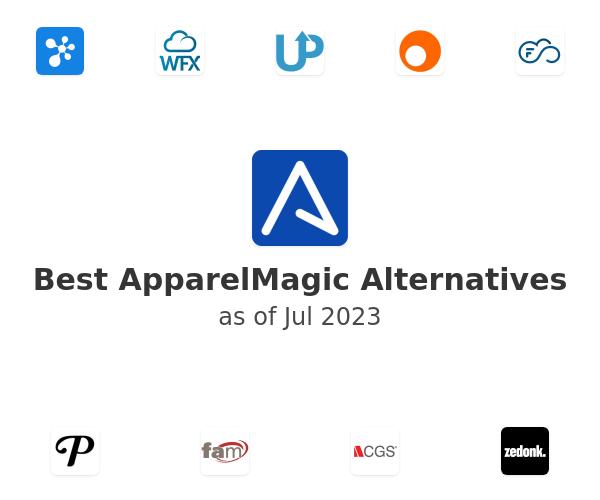 Best ApparelMagic Alternatives