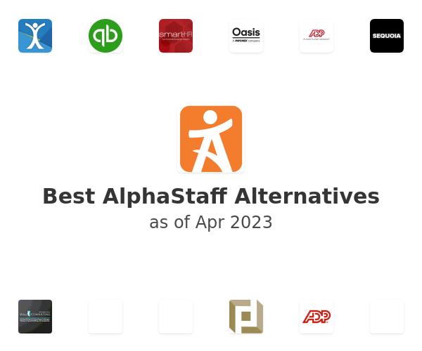 Best AlphaStaff Alternatives