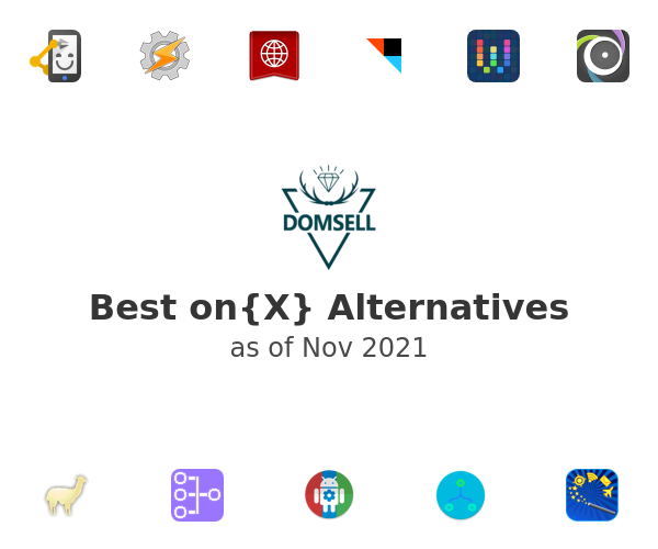 Best on{X} Alternatives