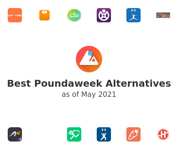 Best Poundaweek Alternatives