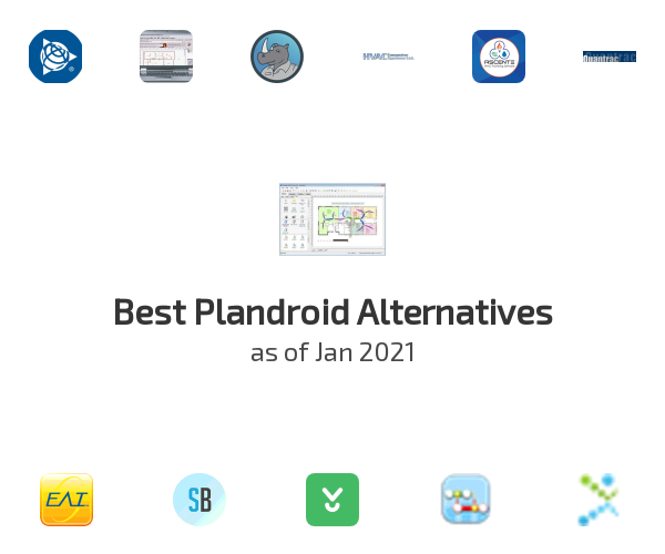 Best Plandroid Alternatives