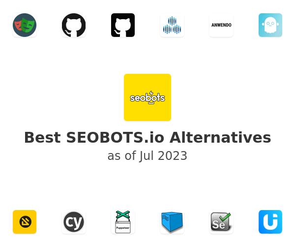 Best SEOBOTS.io Alternatives