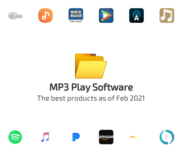 MP3 Play Software