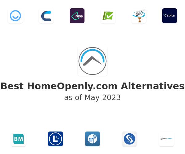 Best HomeOpenly.com Alternatives
