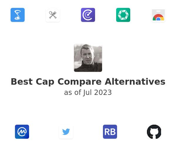 Best Cap Compare Alternatives