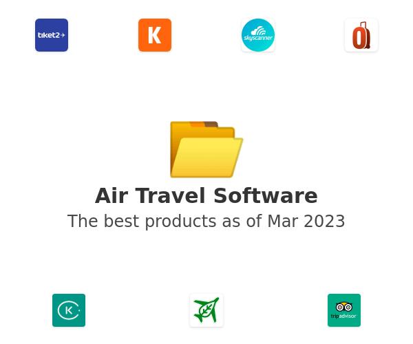 Air Travel Software