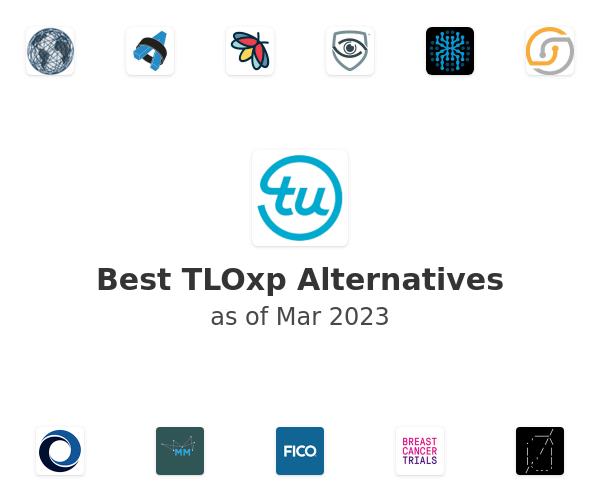 Best TLOxp Alternatives