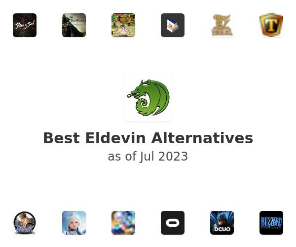 Best Eldevin Alternatives