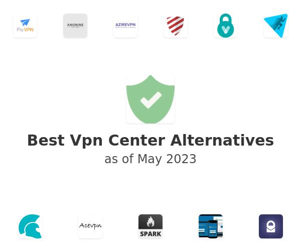 Best Vpn Center Alternatives