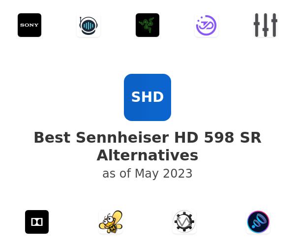 Best Sennheiser HD 598 SR Alternatives