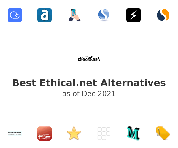 Best Ethical.net Alternatives