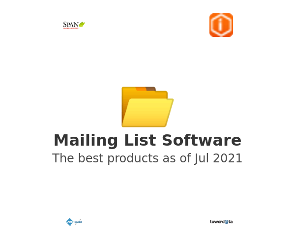 Mailing List Software