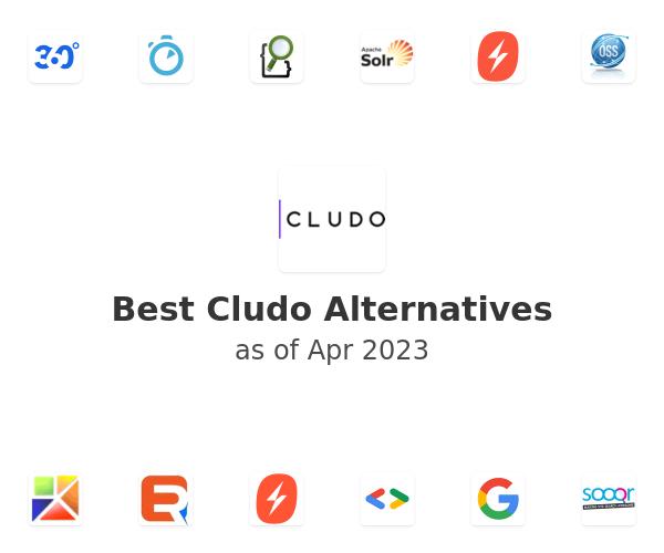 Best Cludo Site Search Alternatives