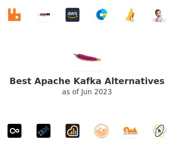 Best Apache Kafka Alternatives