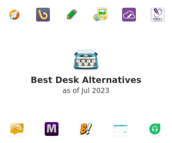 Best Desk Alternatives