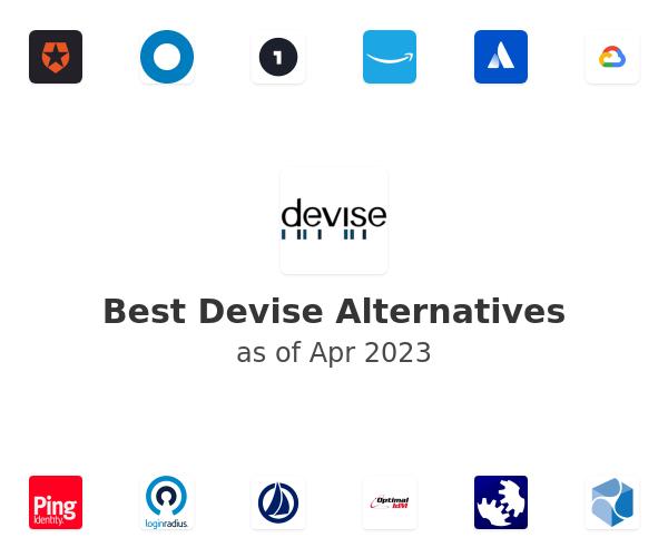 Best Devise Alternatives