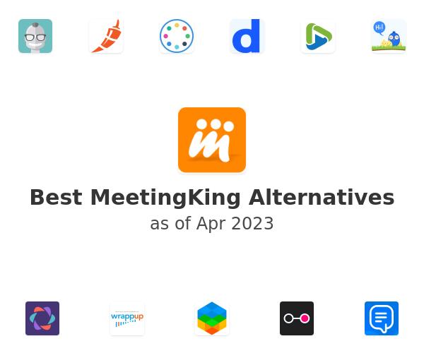 Best MeetingKing Alternatives