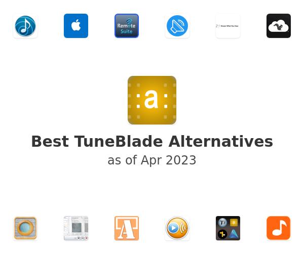 Best TuneBlade Alternatives