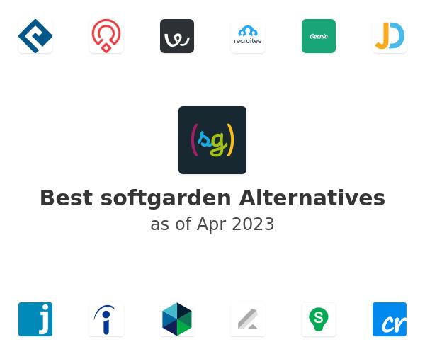 Best softgarden Alternatives