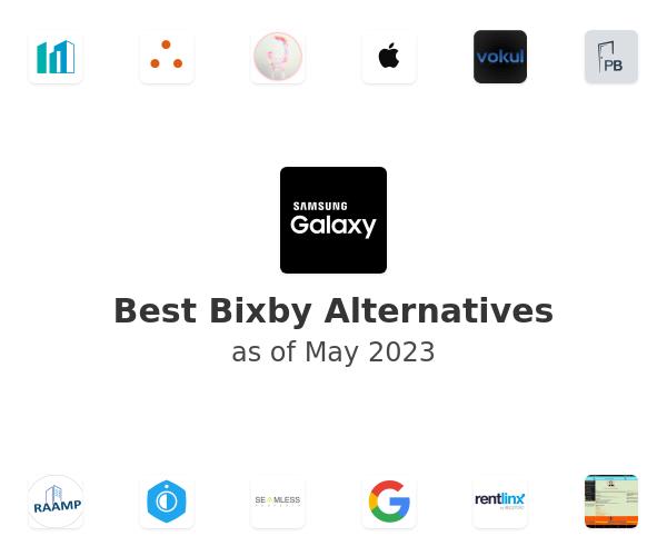 Best Bixby Alternatives