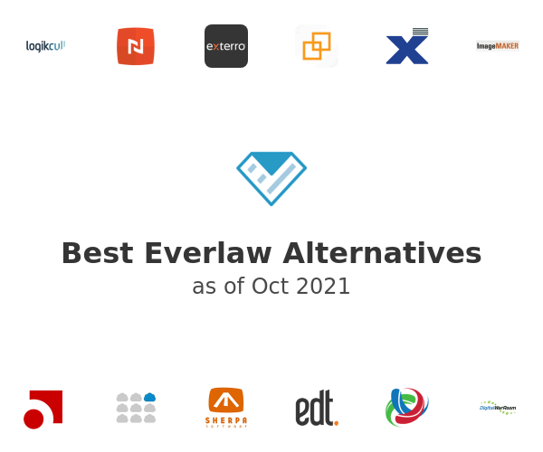 Best Everlaw Alternatives