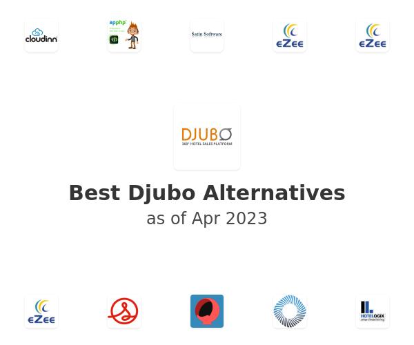 Best Djubo Alternatives
