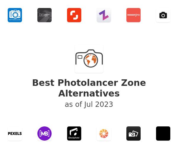 Best Photolancer Zone Alternatives