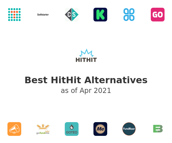 Best HitHit Alternatives
