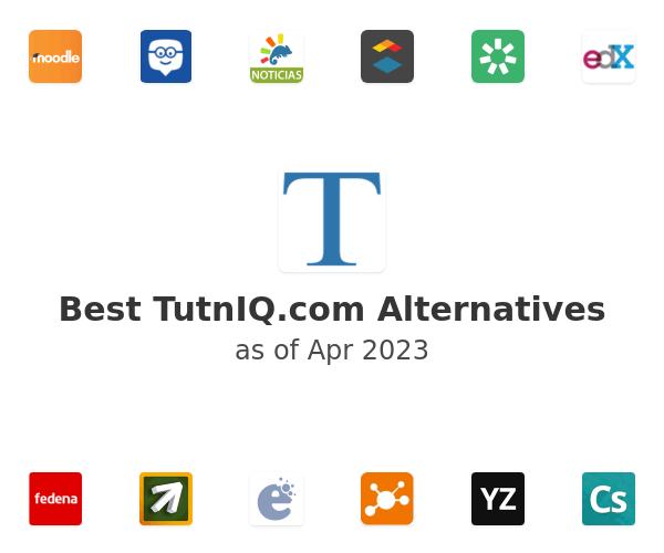 Best TutnIQ.com Alternatives