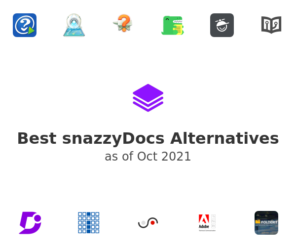 Best snazzyDocs Alternatives