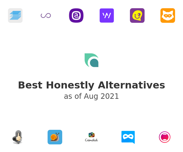Best Honestly Alternatives