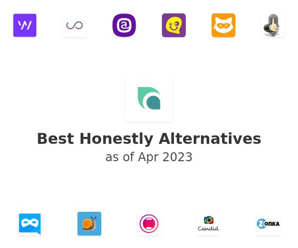 Best Honestly Alternatives