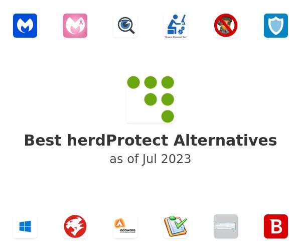 Best herdProtect Alternatives