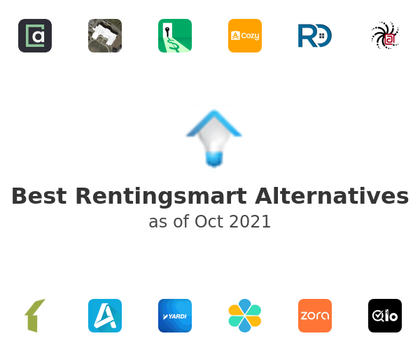 Best Rentingsmart Alternatives