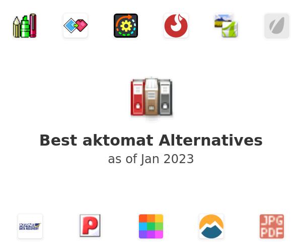 Best aktomat Alternatives