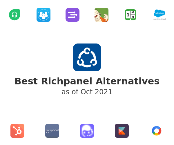 Best Richpanel Alternatives