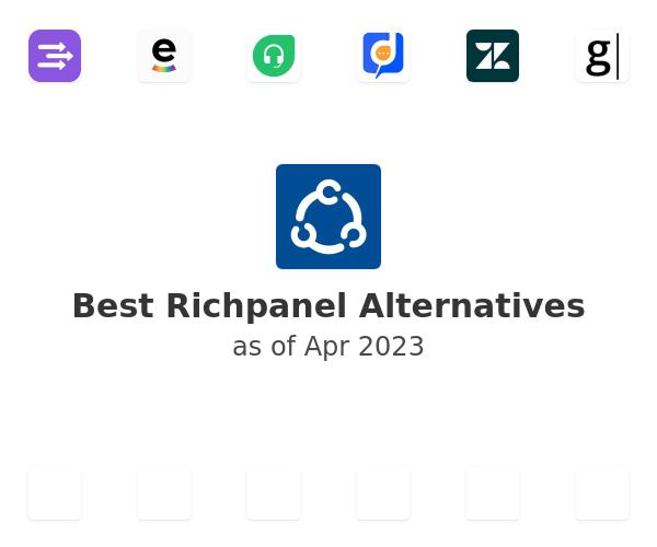Best Richpanel Alternatives