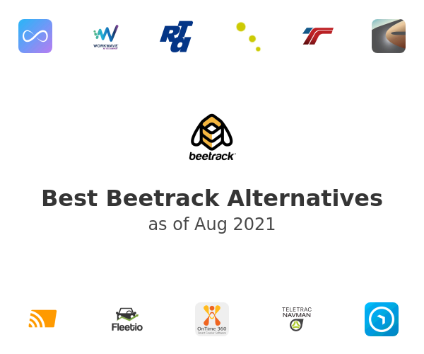 Best Beetrack Alternatives