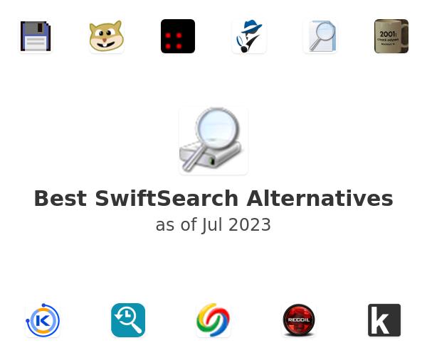 Best SwiftSearch Alternatives