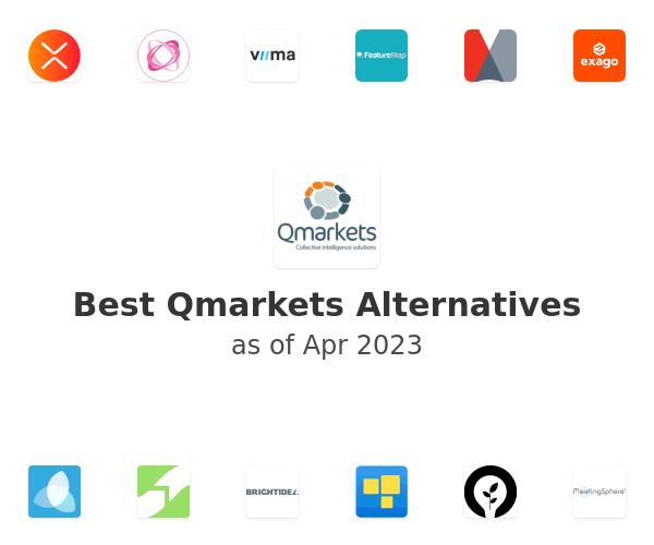 Best Qmarkets Alternatives