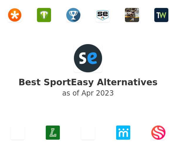 Best SportEasy Alternatives