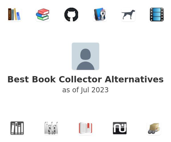Best Book Collector Alternatives